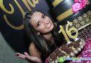 Thaiane Suzuki 16 anos – Festa de aniversário – Rio das Ostrras – RJ