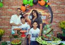Giovanni 8 anos – Júlio Cesar 6 anos – WM Festas e Eventos – Macaé-RJ