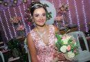 Ester 15 anos – Bicuda Pequena – Macaé-RJ