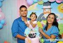 Júlia 1 ano – Festa de aniversário – D´Casa Festa – Macaé-RJ